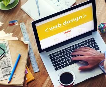 Основные разновидности современных сайтов