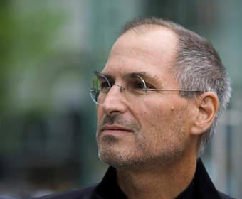 Стив Джобс интересовался компанией Lytro
