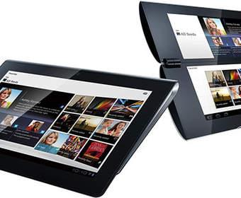 Sony обеспечила свой планшет поддержкой контроллеров для PS3