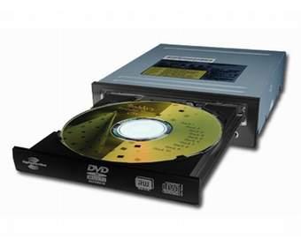 Установка CD-ROM (DVD-ROM) в системный блок ПК