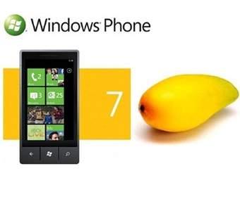 Руководство для Windows Phone 7.5 Mango