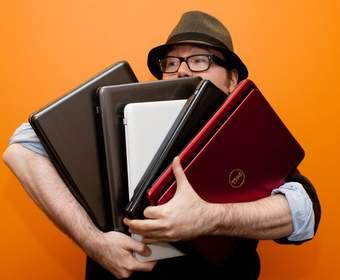 Советы по выбору качественного ноутбука для разных целей
