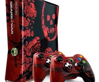 Gears of War 3 Limited Edition – эксклюзивная версия для Xbox 360