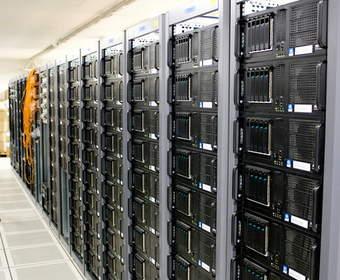 Серверные стойки: нюансы эксплуатации
