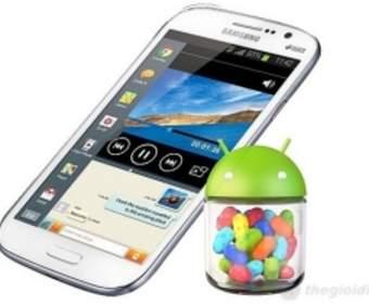 Утечка данных о Samsung Galaxy Grand Neo