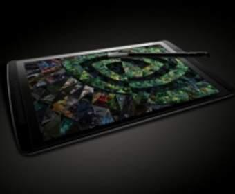 NVIDIA представила бюджетный планшетный компьютер Tegra Note