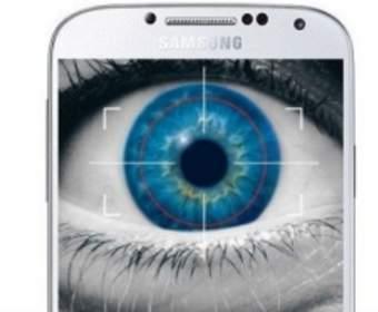 Samsung Galaxy SV будет иметь уникальный дисплей