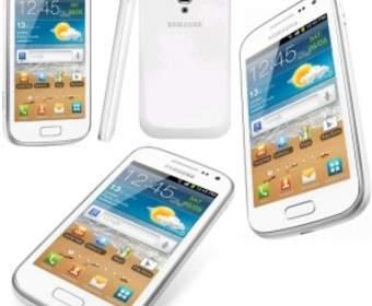 Новые данные о смартфоне Samsung Galaxy Ace 3