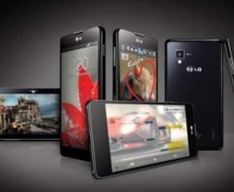 LG Optimus G2 станет первым смартфоном с 3 Гб оперативной памяти.