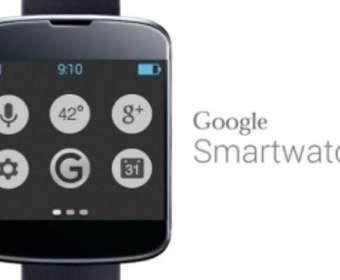 Google выйдет на рынок умных часов в ближайшие месяцы