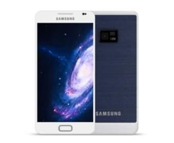 Samsung Galaxy S IV выйдет в апреле 2013 года