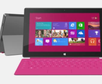 Премьера планшета Microsoft Surface Pro намечена на 29 января