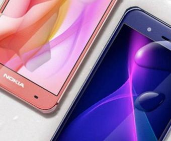 Опубликовано изображение нового смартфона Nokia P1