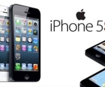 Apple начала производство смартфона iPhone 5S