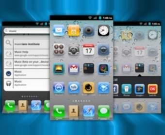 5 особенностей, которые Apple может позаимствовать у Android OS