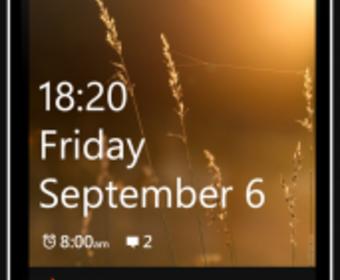Первый смартфон от Microsoft получит название Lumia 1820