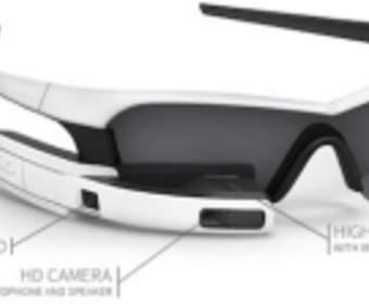 Intel и Recon разрабатывают конкурента «умных очков» Google Glass