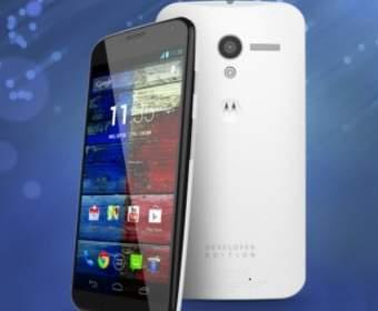 Подтверждены характеристики и цена смартфона Motorola Moto G
