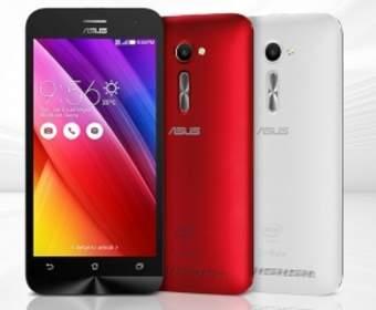 Asus ZenFone Go будет оснащаться 5-дюймовым HD-дисплеем и четырехъядерным процессором