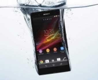 Найдены проблемы с водонепроницаемым покрытием Sony Xperia Z