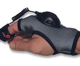 Беспроводный манипулятор в виде перчатки
