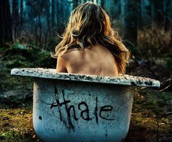 Как красивая женщина с хвостом коровы покорит Ваше сердце в «Thale»