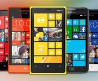 Смартфоны с WP8 ОС получат полноценный Full HD дисплей до конца 2013 года