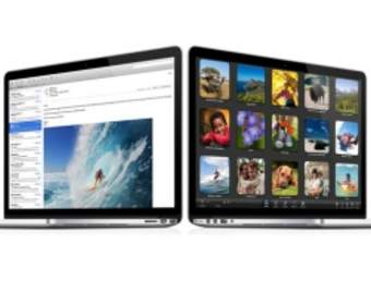 Apple выпустит новый 13,3-дюймовый MacBook Pro с Retina Display