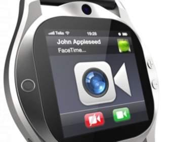Первые часы от компании Apple будут иметь изогнутое стекло Gorilla Glass