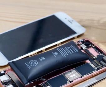 Ремонт iPhone 6 все еще пользуется большим спросом в Москве