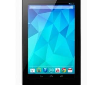 Новый планшет Nexus 7 будет иметь процессор Snapdragon S4 Pro