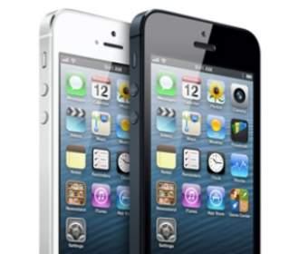 Apple представила iPhone 5, IPod Nano, IPod Touch и IOS 6