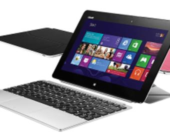 Asus прекратит выпускать планшеты под управлением Windows RT