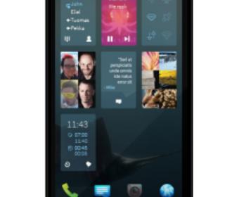 Первый смартфон под управлением Sailfish OS будет представлен 20 мая