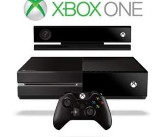 Консоль Xbox One будет доступна во всем мире