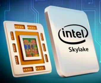 Intel представит новые процессоры Skylake 5 августа
