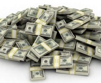 Женщина получила телефонный счет в $ 15 квадриллионов