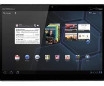 Почему Motorola больше не будет использовать бренд Xoom