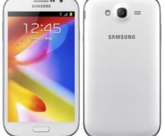 Samsung Galaxy Grand будет доступен в феврале по цене $ 547