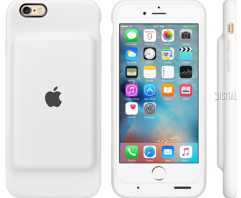 Apple представила чехол, который сделает ваш iPhone беременным!