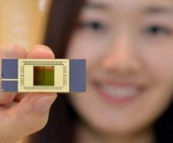 Samsung разработали уникальную флеш-память стандарта 3D NAND