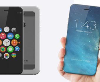 Apple iPhone 7 может получить AMOLED-дисплей за авторством Sharp