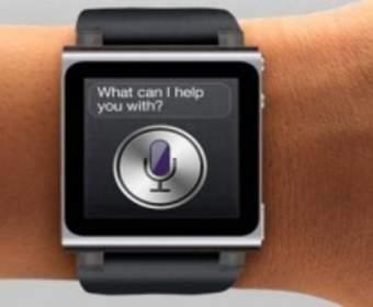 Умные часы от Apple будут представлены в октябре