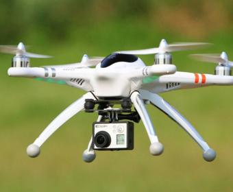 GoPro подтвердили факт разработки беспилотного дрона Karma