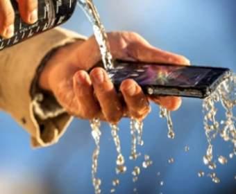 Самые большие преимущества смартфона Sony Xperia Z