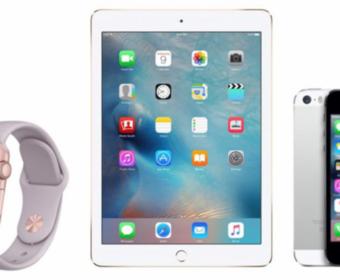 Apple, возможно, представят iPhone 5se и iPad Air 3 уже 15 марта