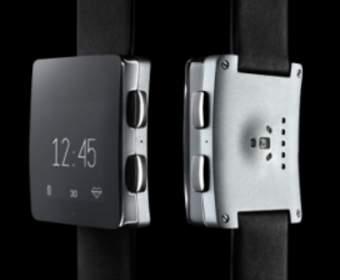 Вы можете купить пояс, а можете Wellograph Watch – первые умные часы, совместимые с операционной системой Windows Phone