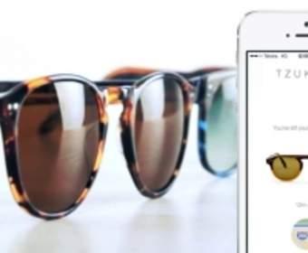Компания Tzukuri представила новые уникальные «умные» очки