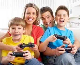 Как защитить детей от ненужного контента при использовании игровой приставки