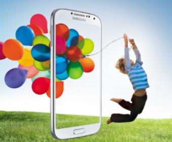 Почему Samsung Galaxy S IV является наиболее экологически чистым смартфоном в мире